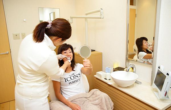 無料歯科カウンセリング